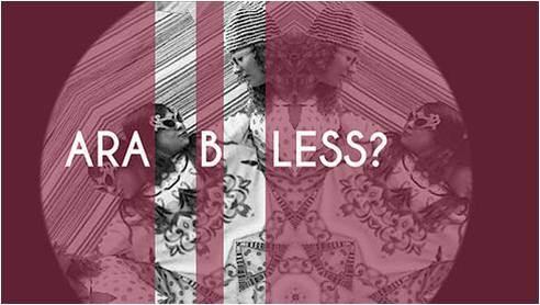 Ara-B-Less poster