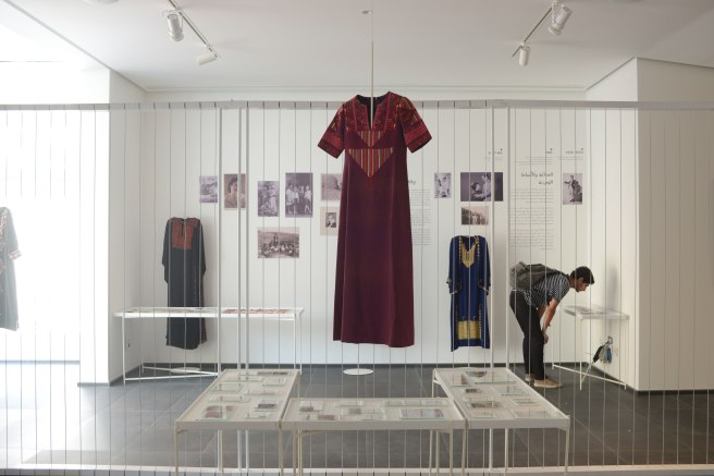 1970s-Dress-from-At-the-Seams.-Photo-Christian-Moussa-for-The-Palestinian-Museum